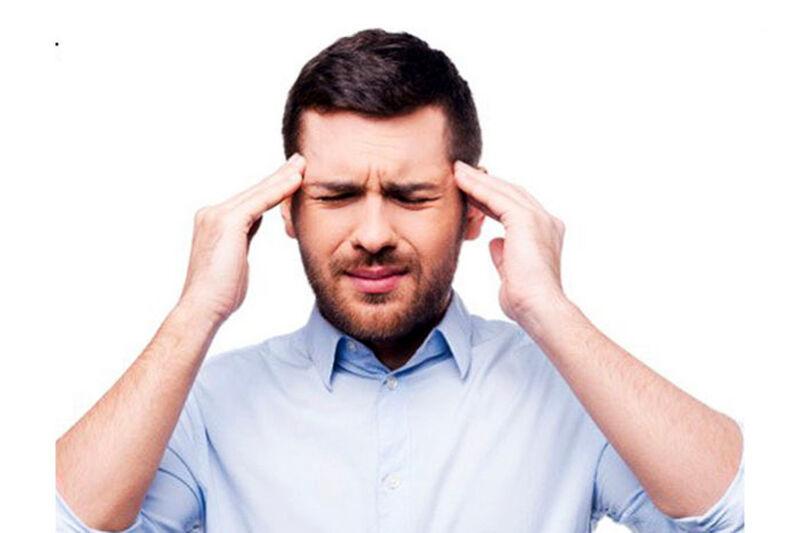 شایع ترین انواع سردرد